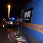 Трагедия в Городокском районе