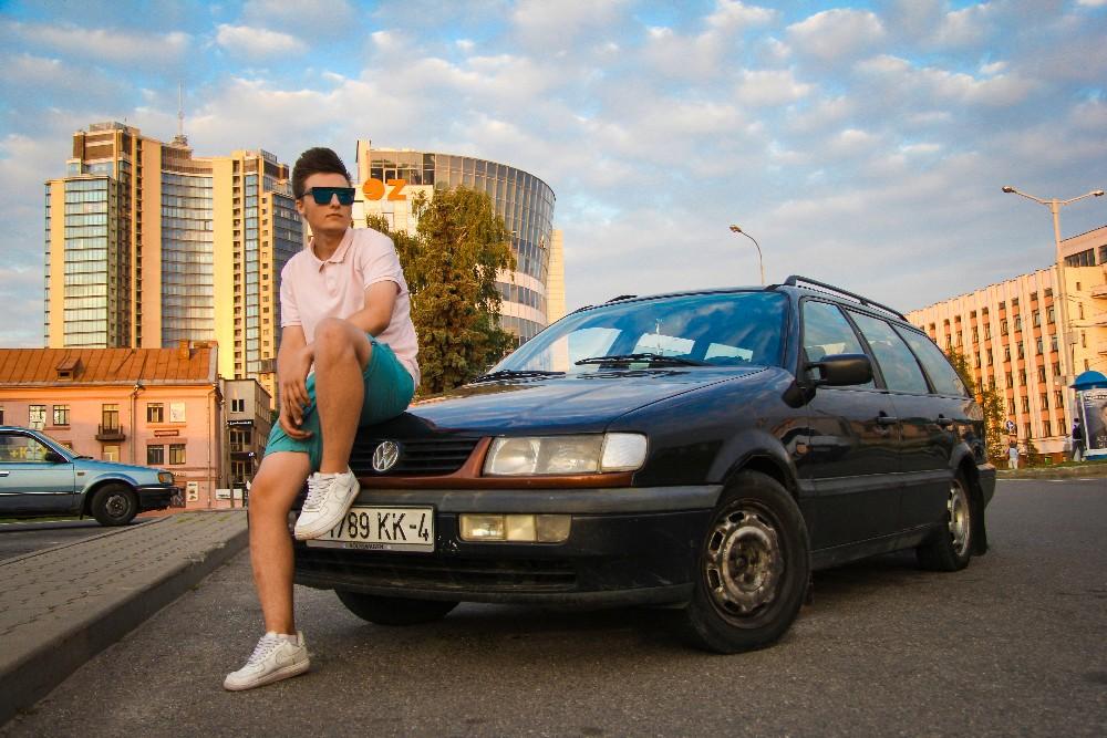 Я хочу стать идеальным водителем