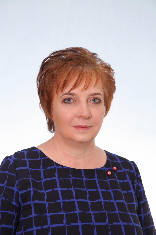 Команда Ольги Гвоздовской