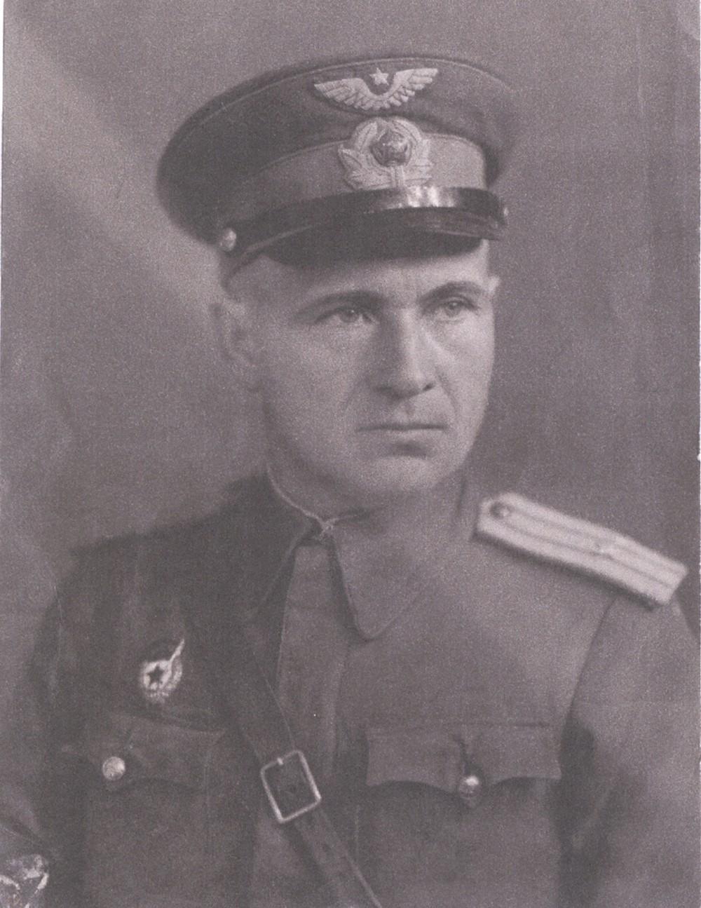Майор Григорий КИРДУН.