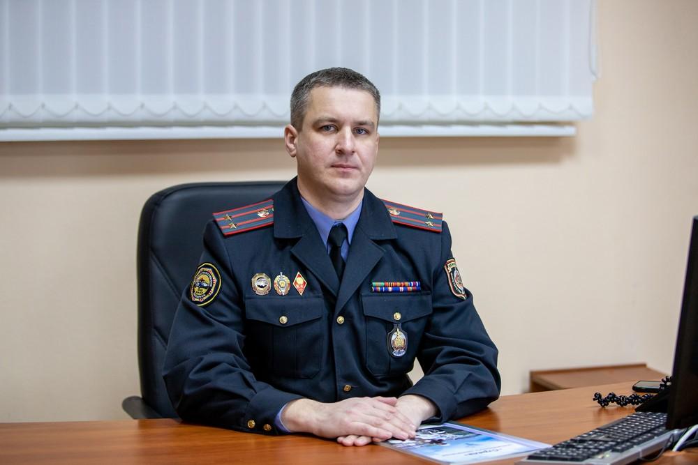 Сергей БАБИЧ